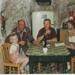 Dugout Kitchen; 1957 1131