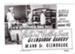 McCall Bakery; Joy Watters (McCall); c1960; P11111809