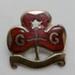 Ranger Tenderfoot Badge 1922-32; Collins London; 1922-32