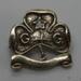 Bronze Tenderfoot Badge; James Arthur Wylie; 1922-32