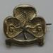 Tenderfoot Badge 1918-19; James Arthur Wylie; 1918-19