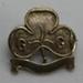 Tenderfoot Badge 1919-21; Unknown; 1919-21