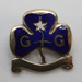 Sea Ranger Tenderfoot Badge 1922-32; James Arthur Wylie; 1922-32