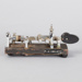 Morse Code Keys; Vibroplex Company; 1905-1955; ZLB.1822