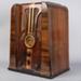 Radio, Philco 38-630E; Philadelphia Storage Battery Company; 1938; Unknown
