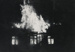 Photograph, Hostel Fire; Unknown Photographer; 03.1967; ZLB.2599.029