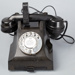 Telephone, Automatic Dial; Unknown Maker; 1950-1960; ZLB.787
