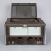 Radio, Eddystone Receiver; Stratton & Co Ltd; 1954; Unknown number
