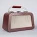 Radio, Columbus Portable; Radio Corporation of New Zealand; 1948; Unknown
