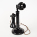 Telephone, GPO Candlestick; Unknown Maker; 1920-1930; ZLB.673