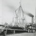 Photograph, N.Z.E.S. Tutanekai; Unknown Photographer; 1896-1931; ZLB.2680.042