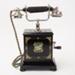 Telephone, Ericsson Tinbox; Ericsson; 1907?; ZLB.4839