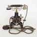 Telephone, Ericsson Magneto 'Skeletal Type'; Ericsson; 1895-1930; ZLB.194