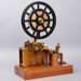 Morse Code Reader; Harvey and Peak; 1890?; Unknown