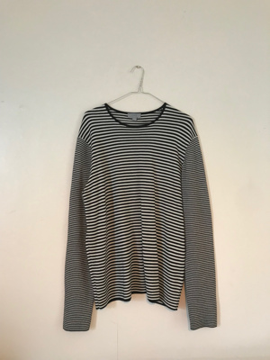 Cos Striped Top; Cos; Within the past 10 years; 2018/03