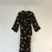 Wrap Dress; Ganni; 2017; 2018.01