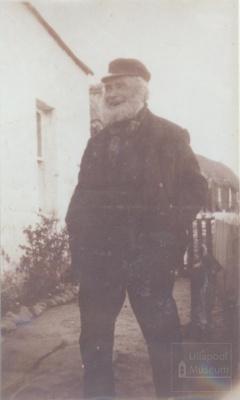 William Matheson (King of Tanera); ULMPH 2000 0190