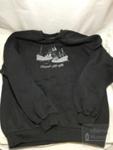 Sweatshirt - size XL; ULM 1999 245