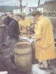 Ullapool pier; 1956; ULMPH 2000 0010