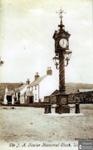 Fowler clock; ULMPH 2000 0040