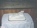 Bi-Centenary cake; 1988; ULMPH 2000 0007