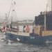 Fish boat race; ULMPH 2000 0011