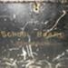 Tin chest 'School Board of Lochbroom'; ULM ACC 1997 193
