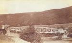 Metal bridge over the River Broom; ULMPH 2000 0168
