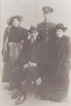 Two ladies & two men; ULMPH 2000 0195