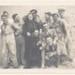 Isle Martin flour workers; 1940?; ULMPH 2000 0400