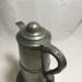 2 Communion jugs; ULM ACC 1996 058 a and b
