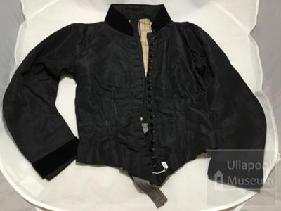 Blouse; ULM 1999 074