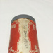Tin of reliance brand bath brick; ULM 2000 028