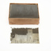 Photographic Plates, 35 glass plates; unknown; ?; RX.2018.109.2