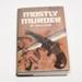 Book, Mostly Murder; Sir Sydney Smith; 1988; 0-88029-306-3; RX.2020.3