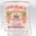 Crown Milling Flour Bag; unknown maker; ?; RX.2018.12.1