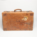 travel, suitcase; unknown maker; 1890?; RX.2000.10