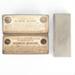 Personal Grooming, Razor Hone; The Carborundum Company; 1910?; RX.1995.4