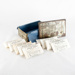 Medical, Compound Seidlitz Powders; C & E Morton Ltd; 1912-1950; RX.2000.15.2