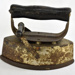Sad Iron; Tverdahl-Johnson Company; 1890-1920; RX.1997.33E
