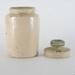 Education, ink powder jar; unknown maker; ?; RX.1985.3