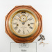 Timekeeping, Wall Clock; Ansonia Clock Co.; 1880?; RX.1989.9