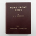 Book, Home Front News Vol I; W.J. Henderson; 1943-1945; RX.2001.26.5