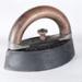 Iron with detachable wooden handle; Enterprise Mfg Co; ?; RX.1975.64.1