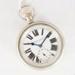 Timepiece, Pocket Watch; unknown maker; ?; RX.1997.15