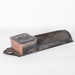 Nutmeg grater; unknown maker; ?; RX.1975.76.2