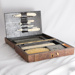 Personal Grooming, Travel Grooming Kit; unknown maker; ?; RX.2018.24