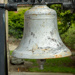 Religion, Church Bell; unknown maker; 1860?; RX.1977.7