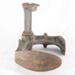 equipment, boot last; unknown maker; ?; RX.1997.33.4