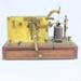 office, telegram machine; SIEMENS Brothers Ltd; ?; RX.2018.47